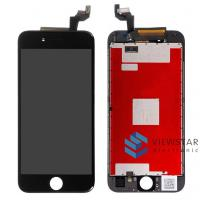 Buy cheap 6s / 6s Plus Iphone 6 LCD & Touch Screen Digitizer Assembly Replacement Black 4.7 Inches from Wholesalers