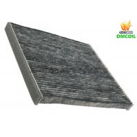 Wholesale Lexus Toyota Car Cabin Air Filter 2.4L 3.5L (1999-) Activated Carbon 08974-00820 from china suppliers