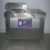 Wholesale Double Chamber Vacuum Packing Machine from china suppliers