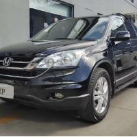 Wholesale 4WD 50000KM Used Honda CRV SUV , 2.4L Engine 2nd Hand SUV Cars Gasonline Fuel from china suppliers