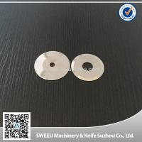 Wholesale China circular cutting blades and knives manufacturer from china suppliers