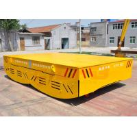 Wholesale Anti-high Temperature Large Capaicty Boiler Factory Bay Handling Trailer from china suppliers