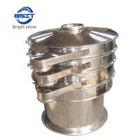 Wholesale High-Efficient SS304 stainless steel Sifting Machine (ZS-800) from china suppliers