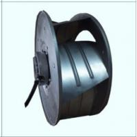 Wholesale AC / DC Input EC Centrifugal Fans With High Efficiency Brushless Motor from china suppliers