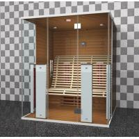 Wholesale 2011 New Infrared Sauna R07-K72 from china suppliers
