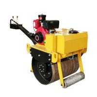 Wholesale ZM-700 Walking Type Single Drum Vibratory Road Roller from china suppliers