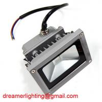 Wholesale cheap price 12V 10W Waterproof Flood Type LED Light Bulb Lamp from china suppliers