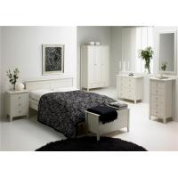 Wholesale Comfortable White Bedroom Furniture from china suppliers