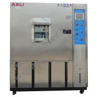 Wholesale Fast change rate temperature humidity chamber from china suppliers