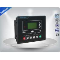 China Continuous Generator Paralleling Controller 80 Kw Prime Power Power Consumption  for sale