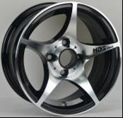 Wholesale Chrome 4 Hole 13 Inch Alloy Wheels Full painted And Polish from china suppliers