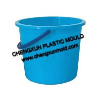 Buy cheap plastic pail mould/plastic paint pails/bucket mould/barrel mould/painting bucket from wholesalers