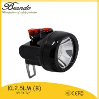 China led cordless lamp with ergonomic design ,small offset miners lamp for sale with msha on sale