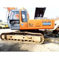 Quality Used HITACHI ZX350-6 Excavator For Sale for sale