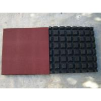 Wholesale rubber garage floor mat from china suppliers