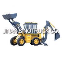 Wholesale XCMG SERIES BACKHOE LOADER from china suppliers