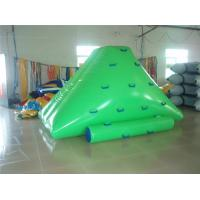 Wholesale Aqua Jump Inflatable Water Parks / Customized Inflatable Water Toys for Adult and Kids  from china suppliers