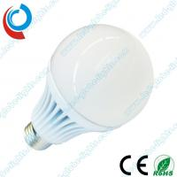 Wholesale 9W 2700K - 6400K 5630 SMD LED Light Bulbs, Globe Bulb with Coated Aluminum Heatsinks from china suppliers