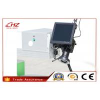 Stable CNC Channel Letter Laser Welding Machine / Automatic Laser Welding Equipment for sale