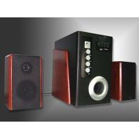 Wholesale 2.1 Channel speaker with USB/SD Function Remoter from china suppliers