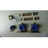 Buy cheap Manul Wooden Electric Door Opener , Automatic Chicken Door Opener 1200mm from wholesalers