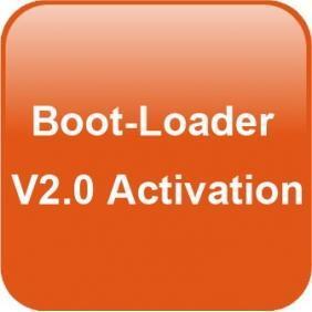 Boot-Loader V2.0 Activation Code (1 year, 10+1 GB)