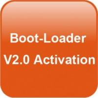 Quality Boot-Loader V2.0 Activation Code (1 year, 10+1 GB) for sale