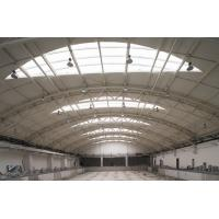 Portal Frame And Truss Structure Industrial Steel Buildings Design And Fabrication for sale