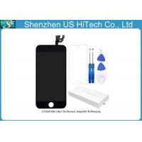 Buy cheap OEM Replacement 4.7 Inch 1080p Smartphone LCD Screen For IPhone 6 from Wholesalers