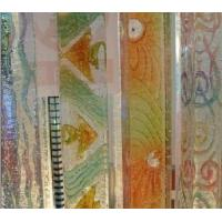 Wholesale Decorative Crystal Glass Panels from china suppliers