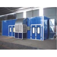 Wholesale Furniture Spray Booth,Wood Paint Booth price,one year quarantee period from china suppliers