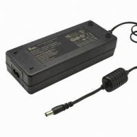 Wholesale Extra Slim AC DC Switching Power Supply 120w , External Desktop Power Supplies from china suppliers