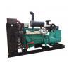 70KW Diesel Standby Generator , Ricardo KOFO Engine Power Diesel Backup Generator for sale