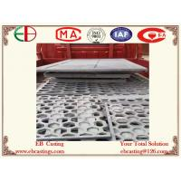 Wholesale Furnace Bed Plates High Temperature Steel for Trolley Quenching Furnaces EB22195 from china suppliers