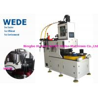 Wholesale Single Head Stator Winding Machine 2 Stations Automatic With Turnable Table from china suppliers