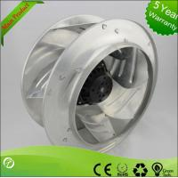 Buy cheap Replace Ebm-Past Ec Centrifugal Fans Sheet Aluminium 310mm from wholesalers