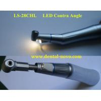Wholesale LS-28 CHL LED Push button contra angle from china suppliers