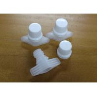Wholesale Theft - Proof PE Pour Spout Caps Top On Biodegradable Soft Reusable Pouch from china suppliers
