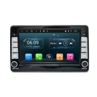 China WiFi Built In Multimedia Navigation System 9 Inch Renault Arkana 2019 Android for sale