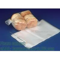Wholesale Bread perforation bags, Wicketed Micro Perforated bags, Bakery bags, Bopp bags, Bread bags from china suppliers