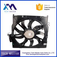 Wholesale Auto Engine Radiator Car Cooling Fan for BMW E71 DV 12 Motor Cooling fans 17428618242 / 17437616104 from china suppliers