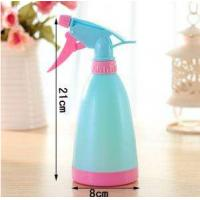Quality High quality 350ml triger plastic spray bottle for kitchen cleaning or flowering for sale