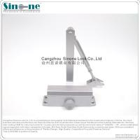 Wholesale Fire rated high quality Aluminium Alloy Door Closer from china suppliers