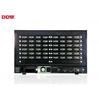 Wholesale 1080P lcd display datapath x 4 - video wall controller HDMI splitter Aluminum brushed DDW-VPH0708 from china suppliers