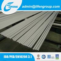 Wholesale S32750 1.4501 Super Duplex Stainless Steel Seamless Pipe & Tube from china suppliers
