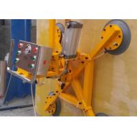 Wholesale Heat Resistent Vacuum Hoist Lifting Systems Customize Color With Warning Light Units from china suppliers