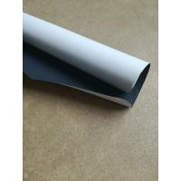 Wholesale Custom Woven Polyester Fabric , Waterproof  Tarpaulin Outdoor Awning Fabric Rolls from china suppliers