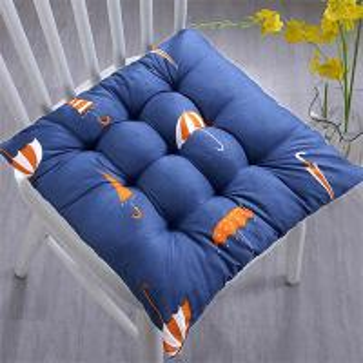 The Nine - House Seat Cushion image