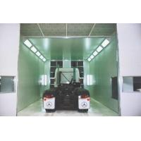 China Excellent Quality Large Spray Booth/Paint Booth on sale