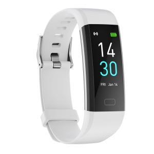 "Wholesale Pulseira 0.96"" TFT 80*160dpi Waterproof Wristband Watch 105mAh from china suppliers"